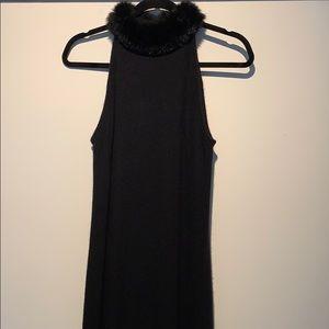 LAUREN BY RALPH LAUREN Wool maxi dress